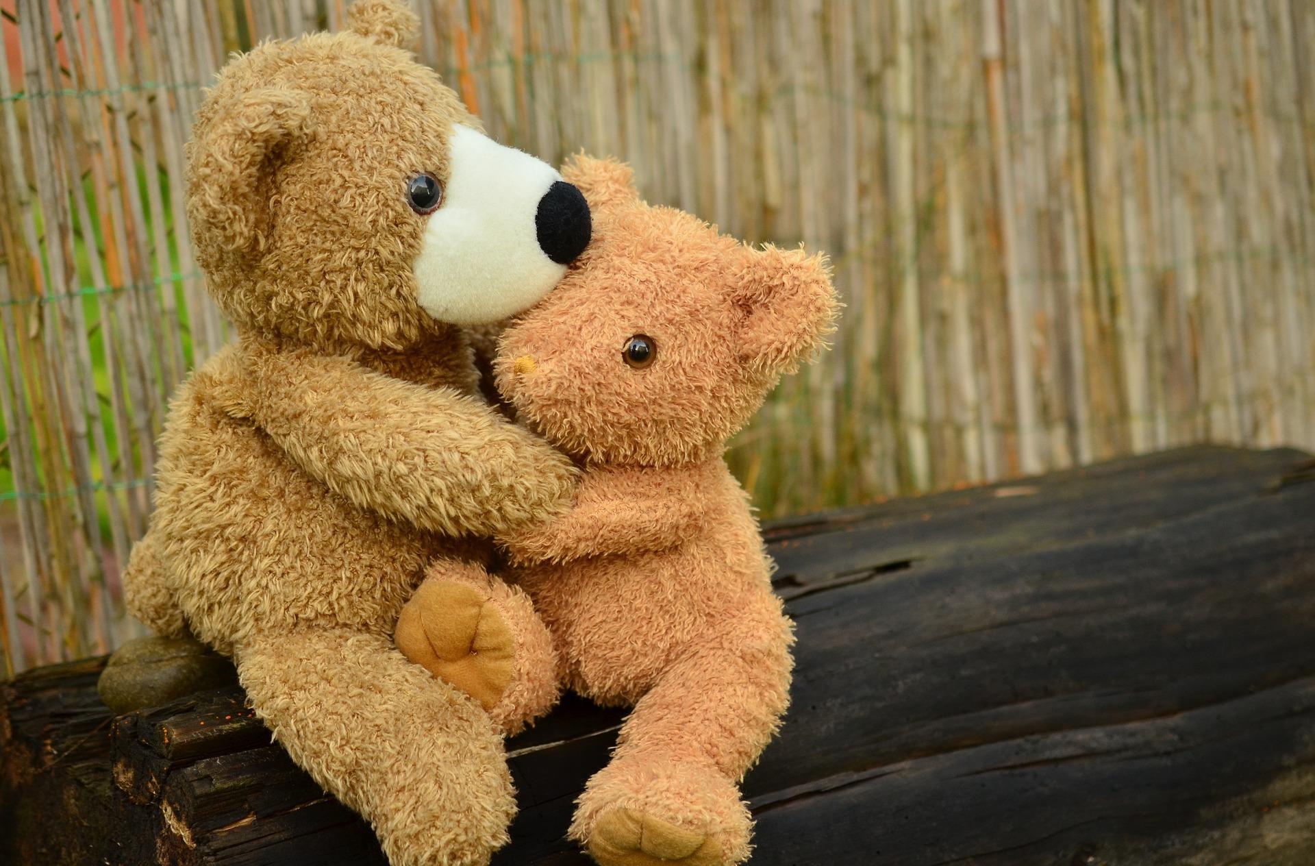 La Favola dei Morbidosi Caldi (The Warm Fuzzy Tale)